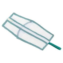 そのまま干せる! マスク専用 型崩れ防止 洗濯ネット