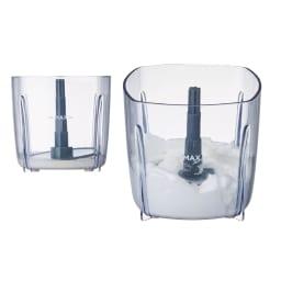 recolte  レコルト カプセルカッターボンヌ かき氷もできます! 【泡立てる】生クリーム:50~200ml(泡立て)