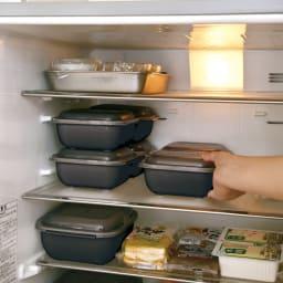 グルラボ プラス IWATANI イワタニ そのまま冷蔵庫で保存できます。