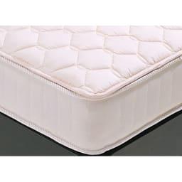 24サイズバリエーションベッド専用シーツ&パッド 長さ195cm パッドは通気性・吸汗性に優れた素材に抗菌・防臭加工だから清潔。