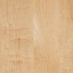 やさしい天然木風デザインの隠せる家電収納庫 ハイタイプ 奥行45.5cm (イ)ナチュラル ナチュラルは明るく開放感のある印象を演出。