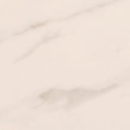 セラミック天板昇降リビングテーブル (ア)ホワイト系 大理石調で高級感があります。