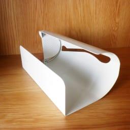 UCHIFIT ウチフィット 吊戸棚下のキッチンペーパーホルダー ロールタイプ用