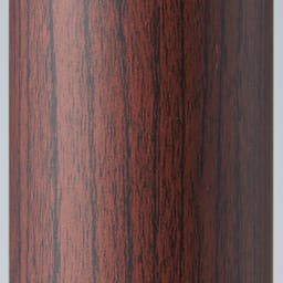 取付簡単窓枠突っ張り物干し 伸縮竿3本付き (イ)ダークブラウン木目 お部屋に合わせて選べる3色! カラーはホワイト、木目調のダークブラウンとライトブラウンの3色をラインナップ。