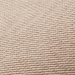 【東京西川】beaute超長綿 掛け布団カバー ダブルロング (エ)グレイッシュブラウン