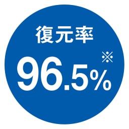 【アキレス×dinos】3つ折りマットレスシリーズ 厚さ12cm 調湿タイプ 8万回の圧縮テストで耐久性が実証! 耐久性が高く使い始めの心地よさが続くので経済的です。 ※アキレス調べ