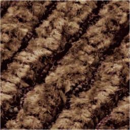 イタリア製フィットカバー[ヴェルート]カウチ用ソファカバー Texture「ヴェルート」 シェニール糸のソフトな肌触りと光沢感。立体感のある織りで表現されたストライプがソファをグレードアップ。