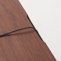 L型で使える伸縮スイングデスクキャビネット 幅130~230cm