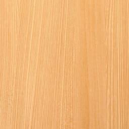 色とサイズが選べるオープン本棚 幅116.5cm高さ60cm (オ)ナチュラル