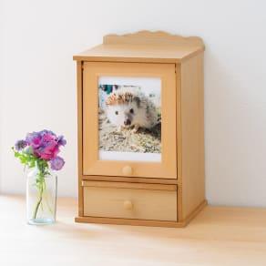 ペットメモリアルボックス 小 写真