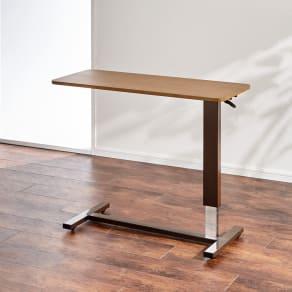 昇降テーブル 写真