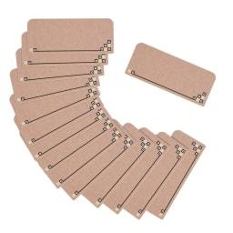 カテキン消臭&はっ水 おくだけ吸着タイルマット 畜光階段マット(15枚組) 階段マットは1セット15枚入り。