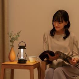 BALMUDA/バルミューダ The Lantern (ア)ブラック