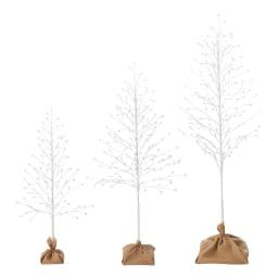 ボタニックブランツリー 高さ180cm ※商品は右側です