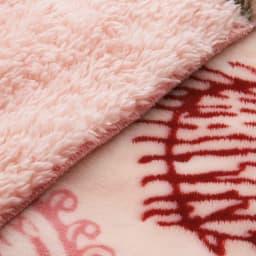 LISA LARSON/リサ・ラーソン電気毛布シリーズ 電気掛け敷き毛布 上から裏面・表面