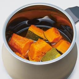 WMF ミネラルマルチポット ちょっとした煮物や野菜をゆでるのにも。