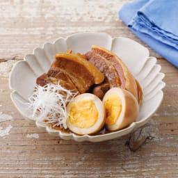 スロークッカー コトコト煮込みシェフ デリッシュキッチンプロデュース 調理例:豚の角煮