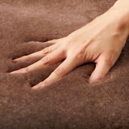 洗えるスプリングラム短毛ムートン 1匹物~4匹物 高品質で知られるオーストラリア産のムートンで仕立てた、とびきりのモチモチ感をぜひご堪能あれ。