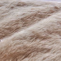 ハイタイプ中掛け 起毛した生地がやさしく包みます