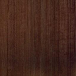 【1cm高さオーダー対応】天井ぴったりキッチンシリーズ 上置き 幅60cm奥行50cm高さ30~80cm (ウ)ダークブラウン シックで美しい木目が上質感を演出。落ち着いたキッチンのコーディネートに。