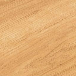 住宅事情を考えた天然木調コーナーテレビ台 左コーナー用 幅123.5cm ナチュラルな天然木調仕上げ。(ア)落ち着いたナチュラル
