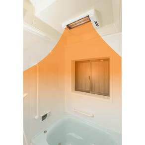 浴室換気乾燥暖房機(標準工事費込み) 写真