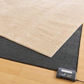3畳(遠赤収納ホットカーペット本体)