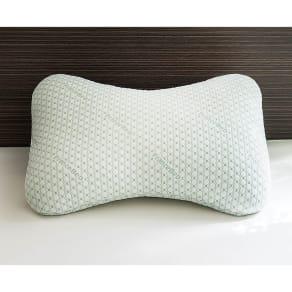 フランスベッドホテル仕様の低反発枕 写真