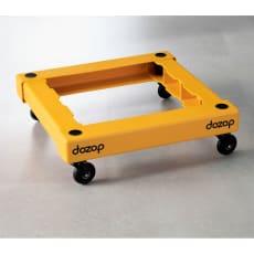簡単組み立て台車ドゾップ