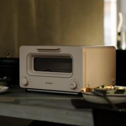 【送料無料】BALMUDA The Toaster(K05A) バルミューダ ザ・トースター (ウ)ベージュ
