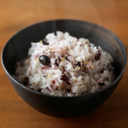 【送料無料】BALMUDA The Gohan バルミューダ ザ・ゴハン 炊飯器 食感がたまらない雑穀米