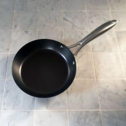 vitacraft/ビタクラフト スーパー鉄 炒め鍋 径22cm