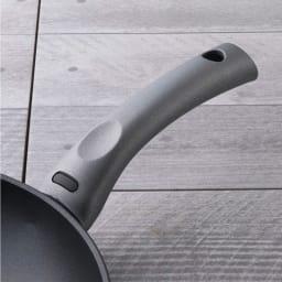 イタリア製 TVS mito/ミト フライパン28cm