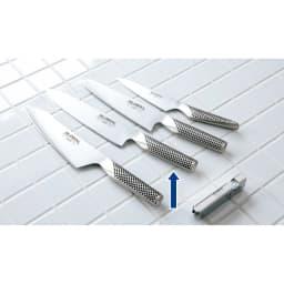 GLOBAL/グローバル 牛刀包丁 牛刀
