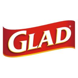 GLAD グラッド プレス&シールマジック  ラップ 4本セット プレスンシールラップ