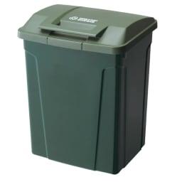 ハンドル付きダストボックス 同色2個組 ※写真は70Lタイプです。 (ア)グリーン
