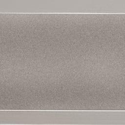 簡単リフォームアルミボーダーフェンス ハイタイプ高さ149cm・幅90cm(1枚) 雨を弾いて腐食に強く、外観イメージを永く保ちます。