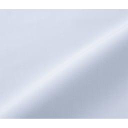 抗ウイルス加工布団シリーズ ベッドシーツ (ア)ブルー 抗ウイルス加工を施した生地は、天然繊維の綿100%。肌あたりのやさしさにもこだわりました。