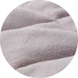 ブレスエアーデラックス専用 吸湿・発熱パッド 単品 ふんわり起毛した綿100%のマイヤー生地。