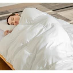 Afitお得なセットお得な掛けマットレス枕セットシングル(マットレス) 掛け布団(※写真はダブルサイズ) 本セットはシングルサイズのみの販売となります。