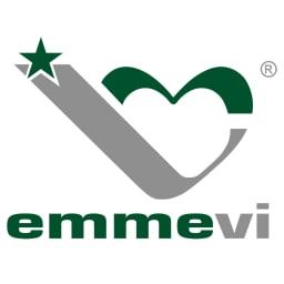 イタリア製キッチンマット〈ヴィオラ〉 イタリアのemmevi(エメヴィ社)の製品です。