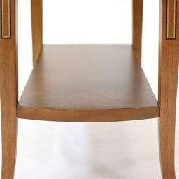 ベネチア調象がんシリーズ サイドテーブル 幅30奥行50cm