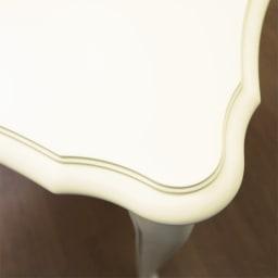 BLANC/ブランエレガントラインシリーズ ダイニングテーブル・幅80cm