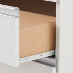 薄型で省スペースキッチン突っ張り収納庫 チェストタイプ 幅60cm・奥行31cm