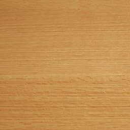 オーク材アールデザインリビングシリーズ チェスト 幅50cm (ア)ナチュラル カラーは明るく清々しいナチュラル、高級感があり落ち着いた印象のダークブラウンの2色から。