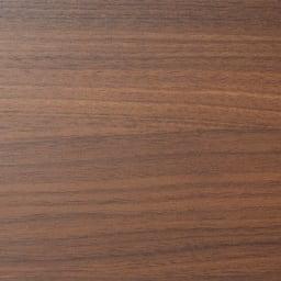 リフォームクオリティ間仕切りデスク 幅90奥行60cm (ア)ブラックウォルナット