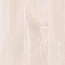 北欧風のライティング収納デスク 幅80.5cm (イ)アンティークホワイト