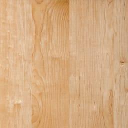 天然木調 配線すっきりデスクシリーズ 突っ張りサイドラック・幅30cm奥行45cm (イ)ナチュラル