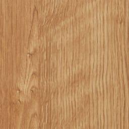 1台で壁いっぱいに本を収納!本好きのための壁面つっぱり本棚 本体幅90奥行17cm (ア)ブラウン(木目調) 床材や建材に合わせやすい木目ブラウン。