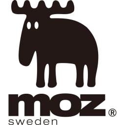 MOZ/モズ ルームシューズ同色2足組 MOZ/モズ